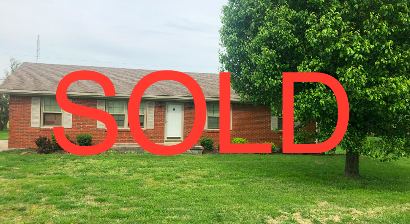 SOLD – 710 Westland Drive