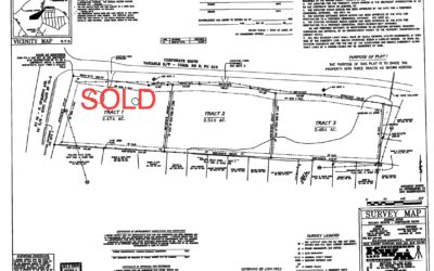 SOLD – 2.47 Acre Tract
