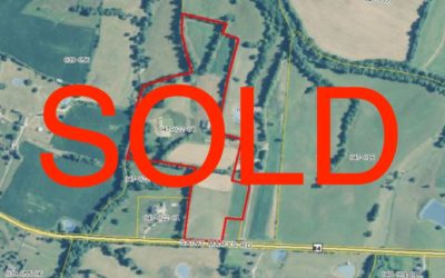 SOLD – Tracts 3 & 4 – 2730 St. Marys Road