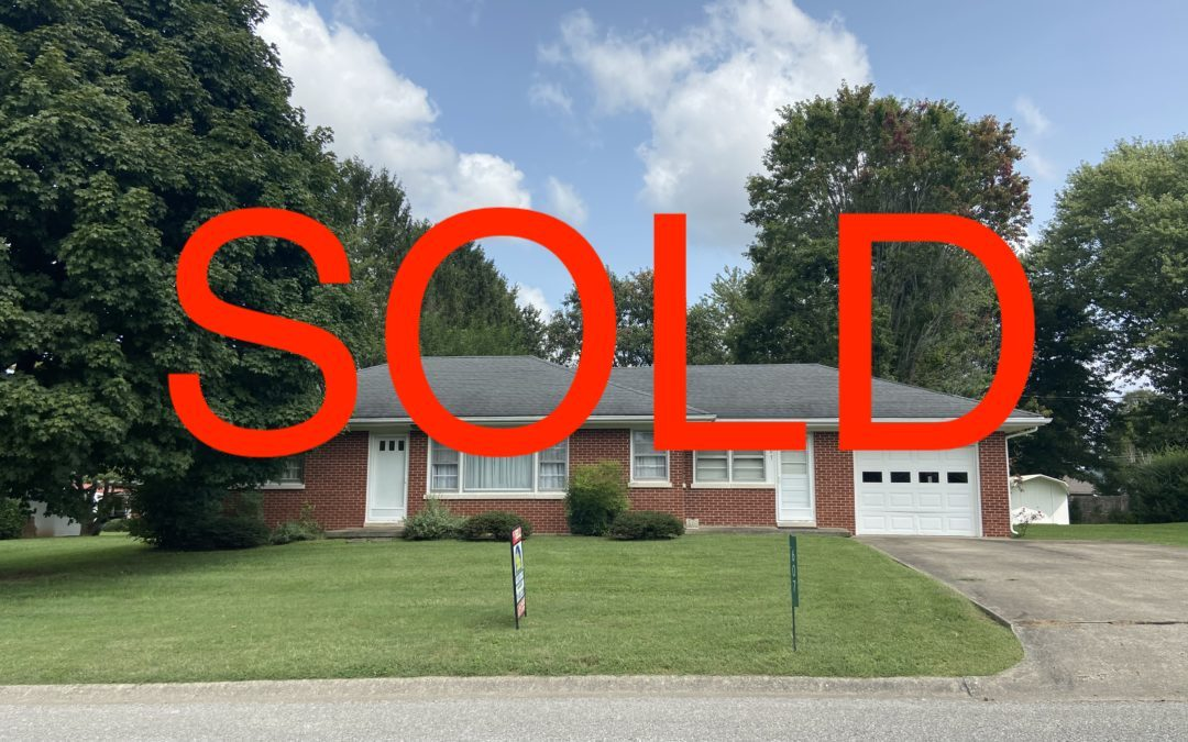 SOLD – 607 Golfview Terrace