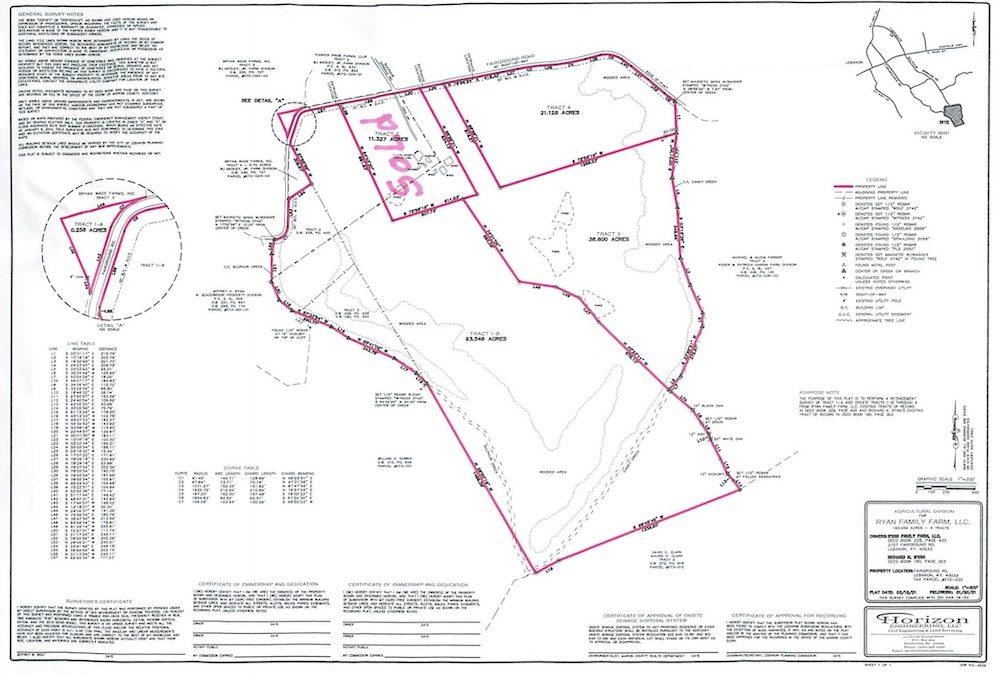 Farm – 2727 Fairgrounds Rd.